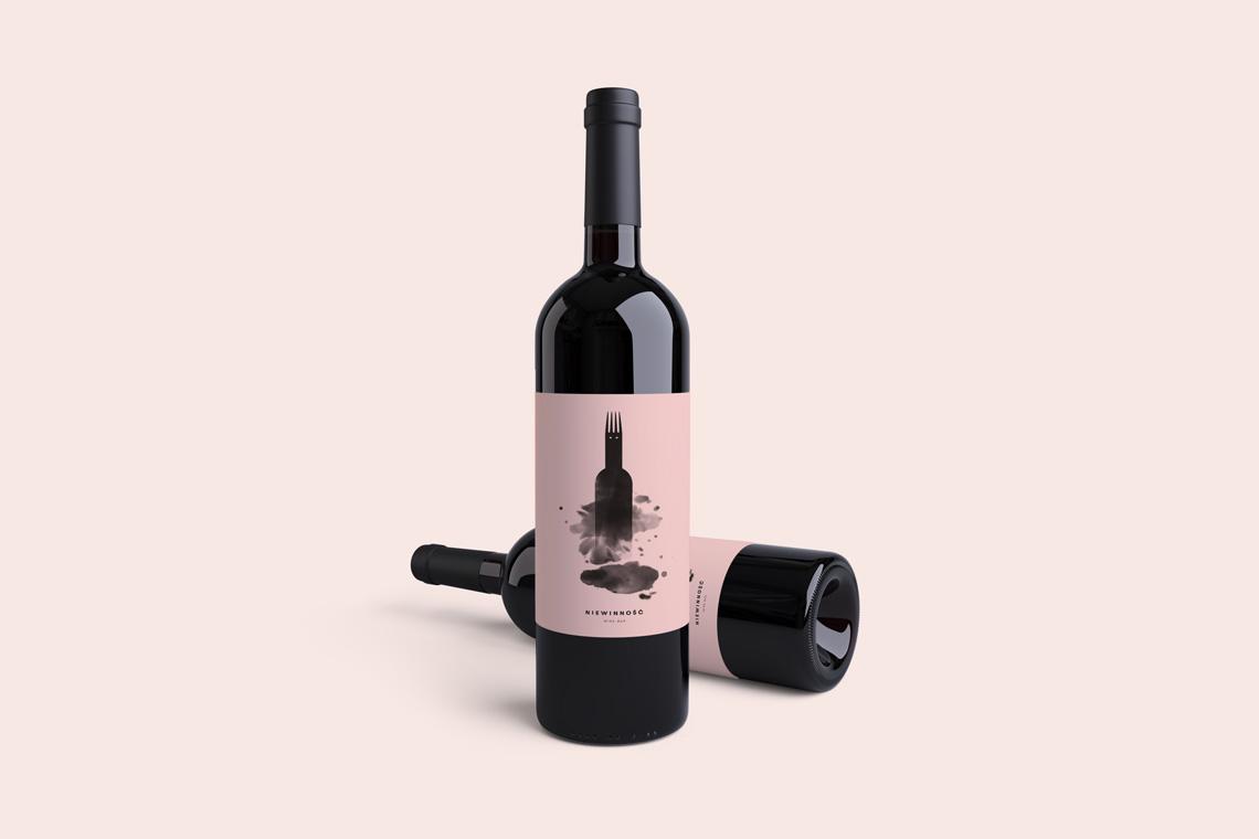 Niewinność Wine Bar